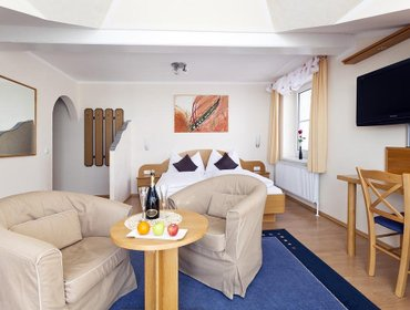 Guesthouse Pension Panoramablick