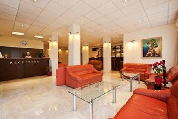 Hotel Cheap - фото 9
