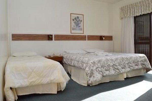 Hotel Recanto das Camelias - 3