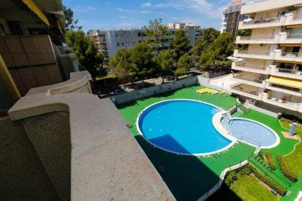 Atalaya Mar Salou - 3