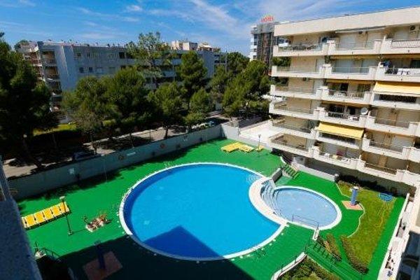 Atalaya Mar Salou - 9