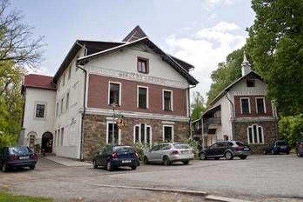 Hotel Na Kocande - фото 22