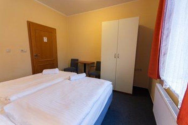 Hotel Na Kocande - фото 3