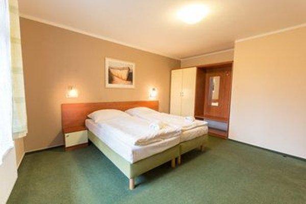 Hotel Na Kocande - фото 6