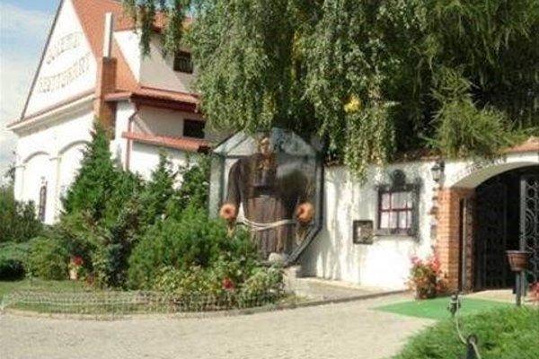 Hotel Golden Golem Praha - 16
