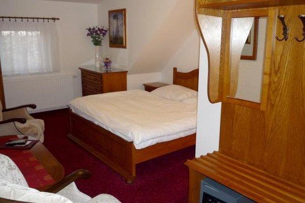 Hotel Golden Golem Praha - 8