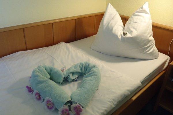 Hotel Wutzler - фото 50