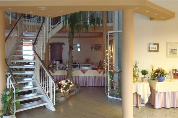 Hotel Wutzler - фото 15