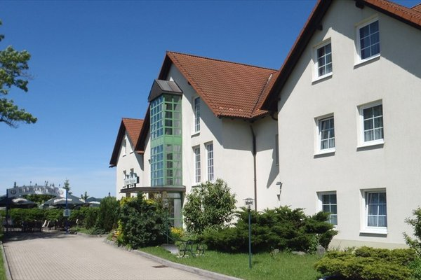 Hotel Wutzler - фото 21