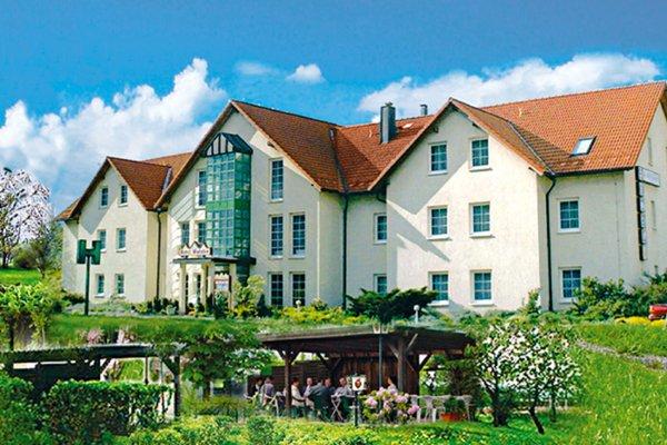 Hotel Wutzler - фото 22