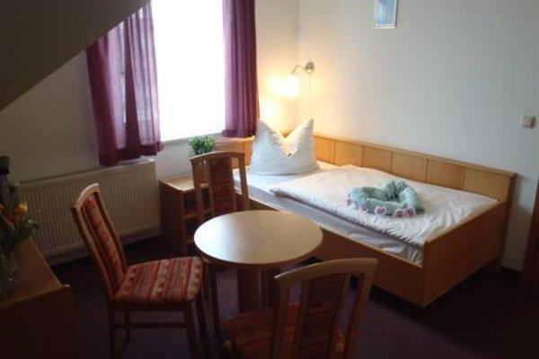 Hotel Wutzler - фото 4
