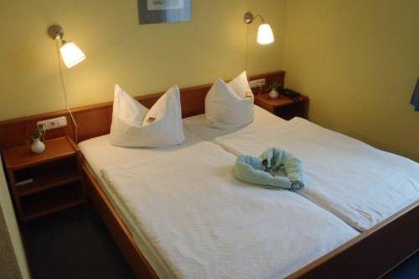 Hotel Wutzler - фото 5