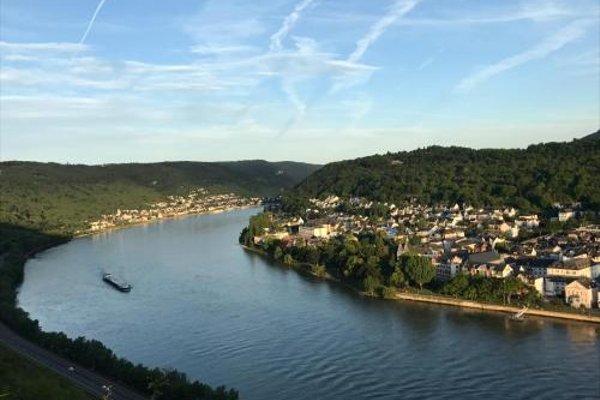 Hotel im Rheintal - фото 18