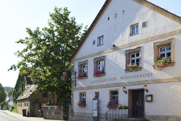 Landgasthof Morsbergei - 21