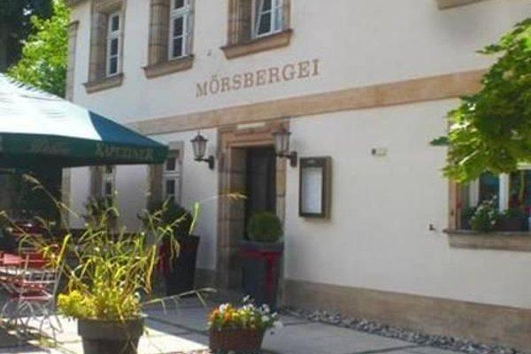 Landgasthof Morsbergei - 23