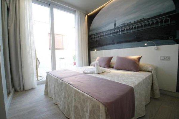 Apartamentos Sevilla Centro - фото 50