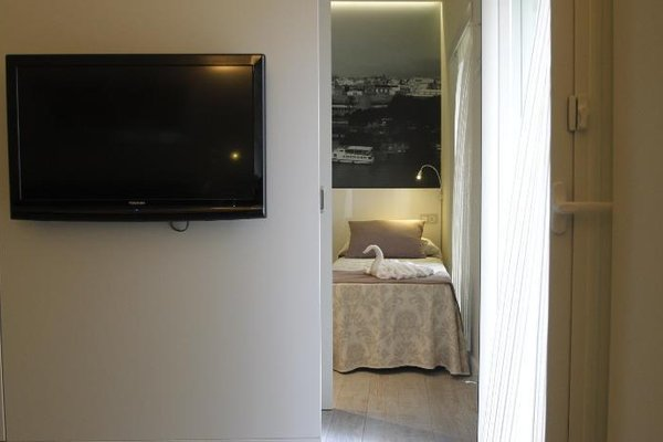 Apartamentos Sevilla Centro - фото 11
