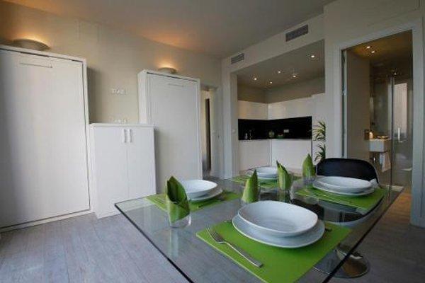 Apartamentos Sevilla Centro - фото 12