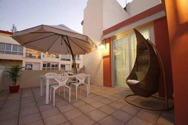 Apartamentos Sevilla Centro - фото 20
