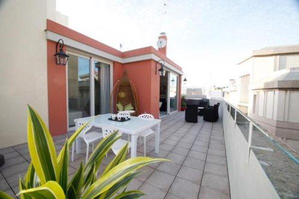 Apartamentos Sevilla Centro - фото 21