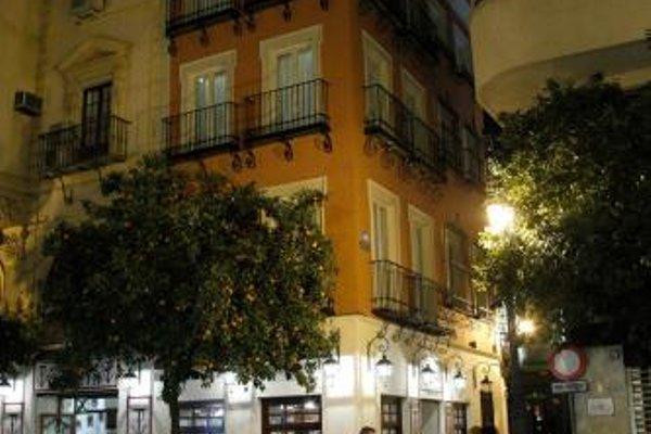 Apartamentos Sevilla Centro - фото 22