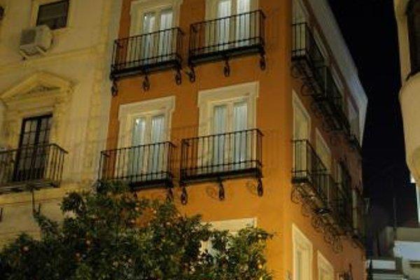 Apartamentos Sevilla Centro - фото 23