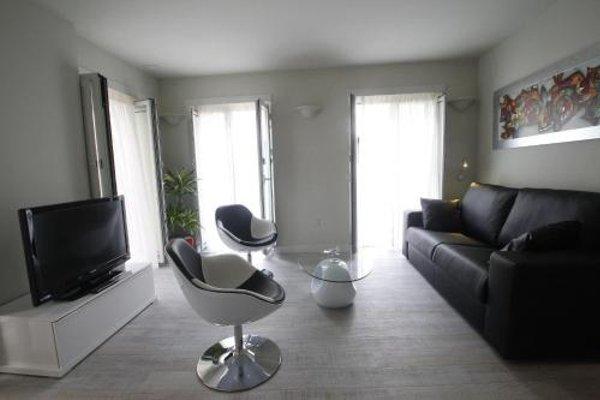 Apartamentos Sevilla Centro - фото 3