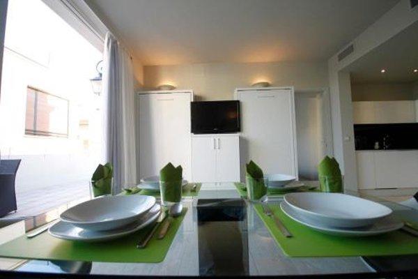 Apartamentos Sevilla Centro - фото 4
