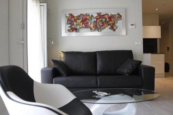 Apartamentos Sevilla Centro - фото 5