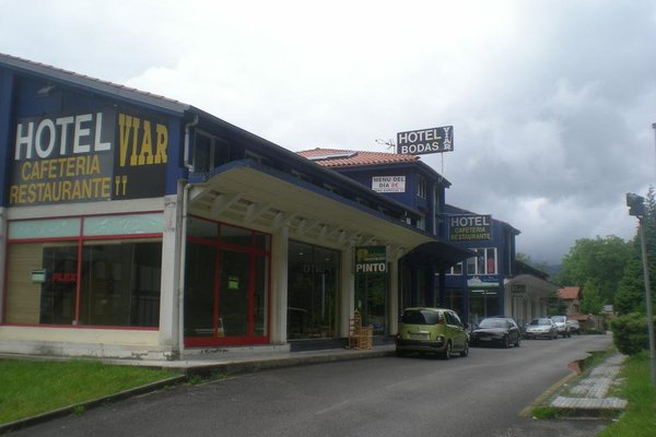 Hotel Viar - 16