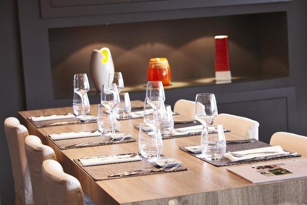 Kyriad Prestige Vannes Centre-Palais des Arts - фото 12