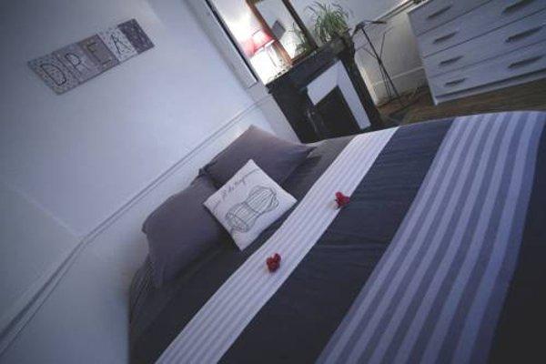 B&B Edith Room - фото 21