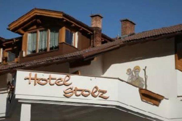 Hotel Stolz - фото 14