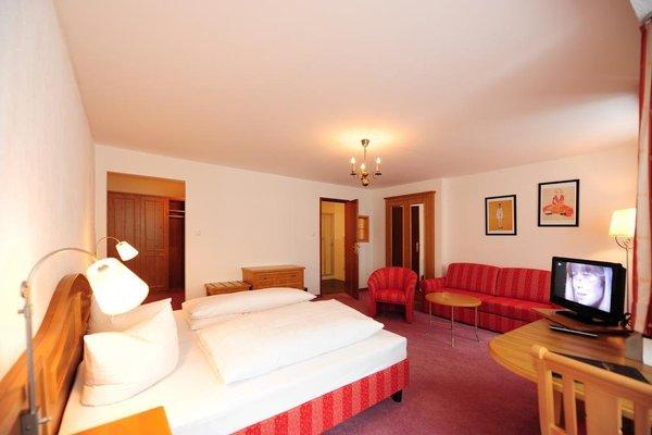 Hotel Krone - фото 41