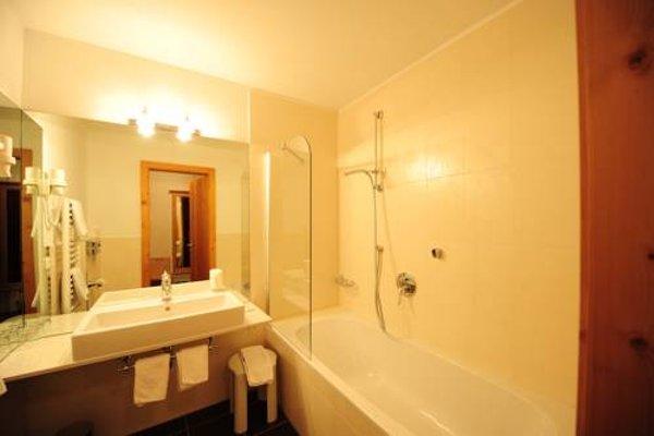 Hotel Krone - фото 13