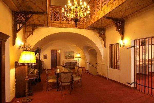 Hotel Krone - фото 18
