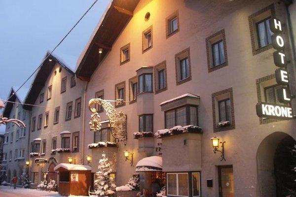 Hotel Krone - фото 20