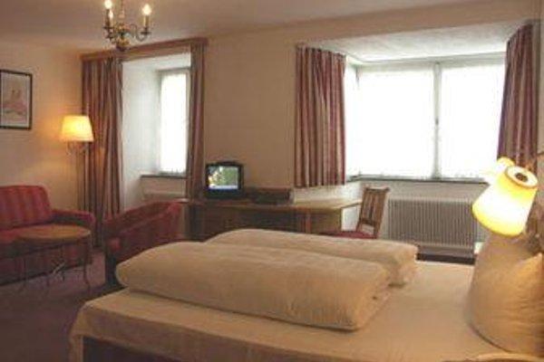 Hotel Krone - фото 5