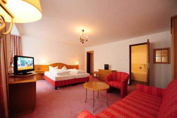 Hotel Krone - фото 9