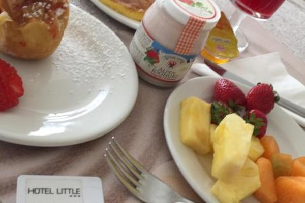 Hotel Little - фото 13