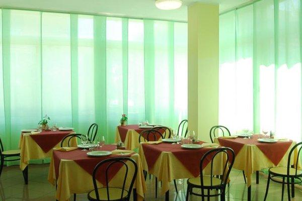 Hotel Figaro - фото 11