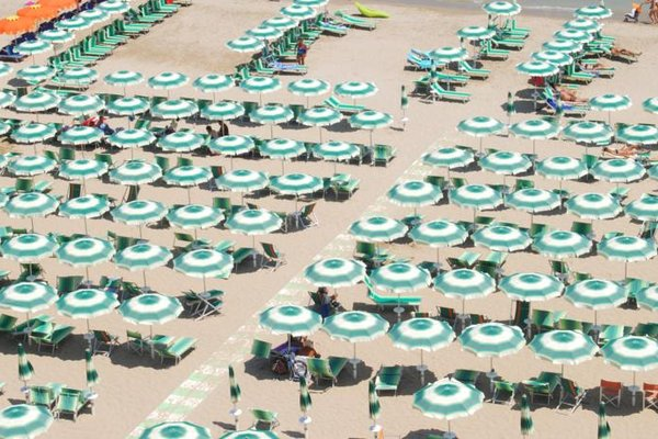 Hotel Figaro - фото 12