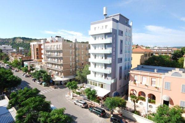Hotel Figaro - фото 22
