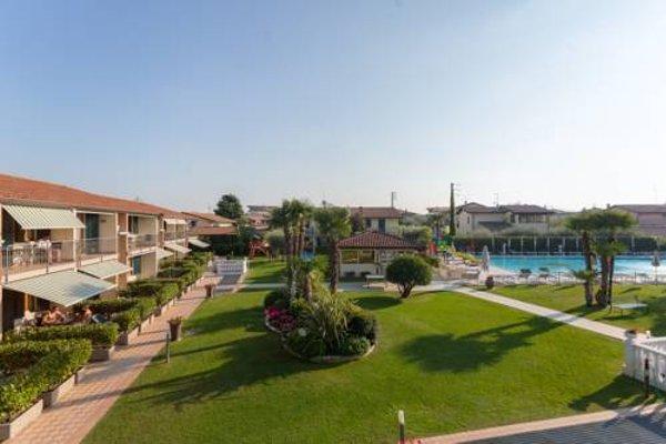 Residence La Margherita - фото 50
