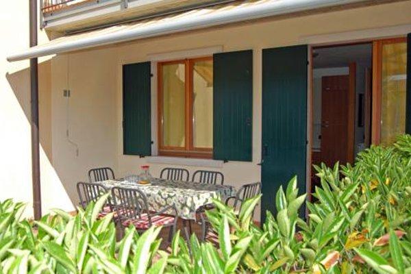 Residence La Margherita - фото 15