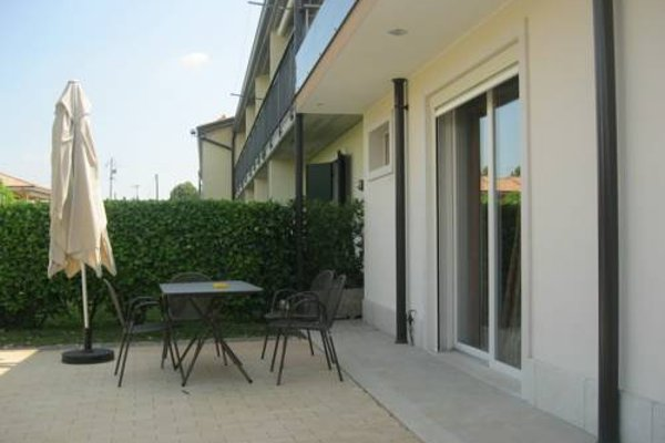 Residence La Margherita - фото 16