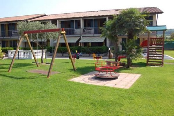 Residence La Margherita - фото 18