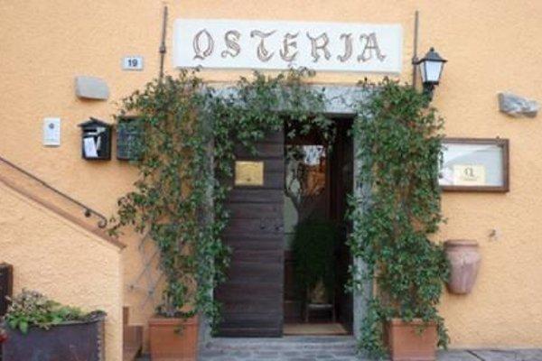 Locanda la Casetta - фото 50