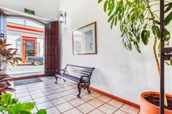 Hotel El Nito - фото 15