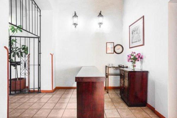 Hotel El Nito - фото 16